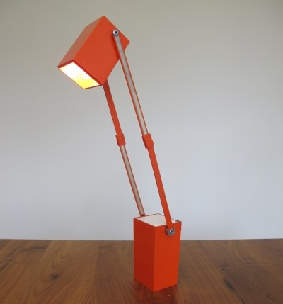 Lampetit table lamp by Verner Panton for Louis Poulsen, 1960s