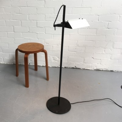 Gammalux floor lamp, 1980s