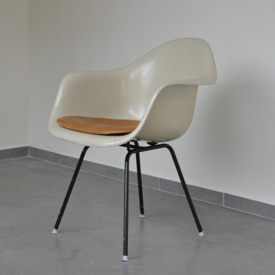 DAX arm chair by Charles & Ray Eames for Herman Miller, 1950s