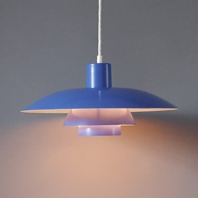 PH 4/3 hanging lamp by Poul Henningsen for Louis Poulsen, 1960s