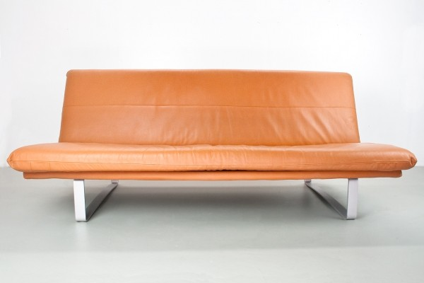 C 683 sofa by Kho Liang Ie for Artifort, 1960s