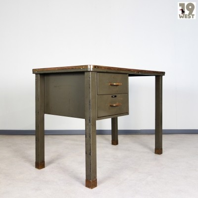 Ribeauville Bruxelles writing desk, 1940s