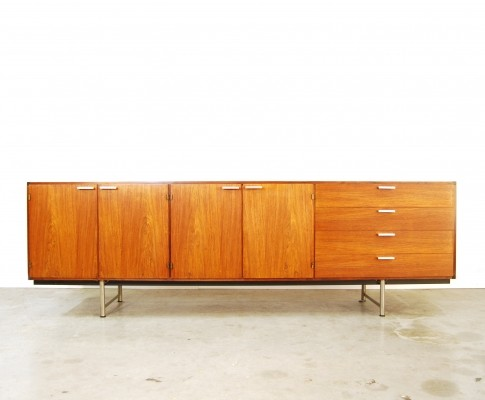 Dr03 sideboard by Cees Braakman for Pastoe, 1960s