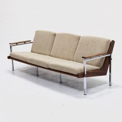 Rob Parry 'Lotus' Sofa by Gelderland 1960s