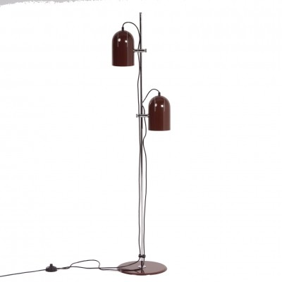 Dutch Floor lamp by Herda – 1970s