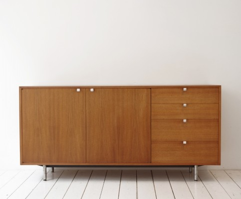 Sideboard by George Nelson for Herman Miller, 1950s