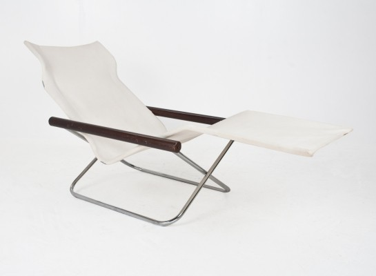 NY lounge chair by Takeshi Nii, 1950s