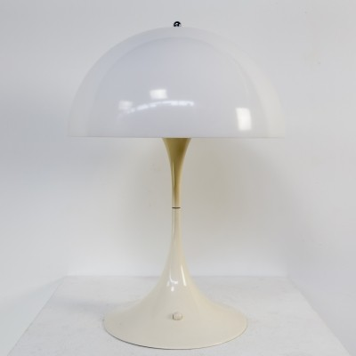 Panthella desk lamp by Verner Panton for Louis Poulsen, 1960s