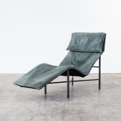 Skye lounge chair by Tord Bjorklund, 1980s