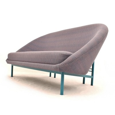 Dutch Model 115 sofa by Theo Ruth for Artifort