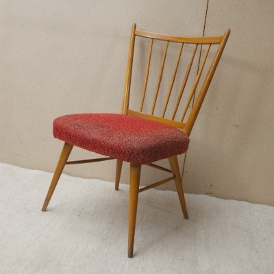 Dining chair by C. Sasse for Casala, 1950s