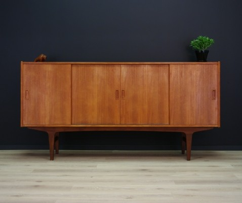 High sideboard, 1960s
