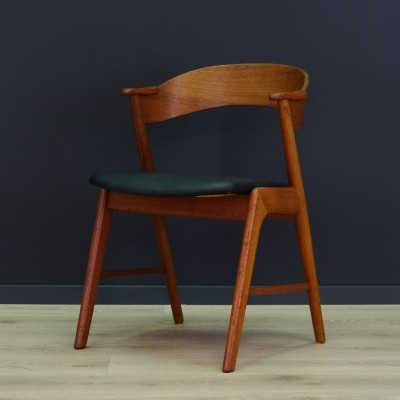Arm chair by Kai Kristiansen for Korup Stolefabrik, 1960s