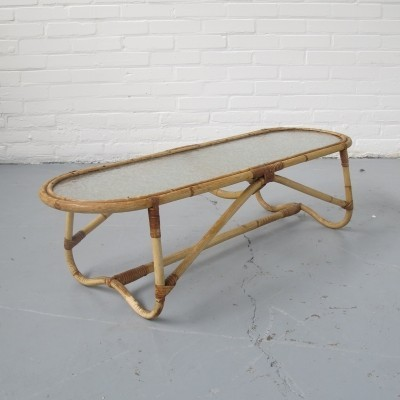 Rohé Noordwolde coffee table, 1960s