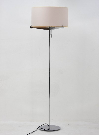 Aitana floor lamp by Gabriel Teixido for Carpyen, 1970s