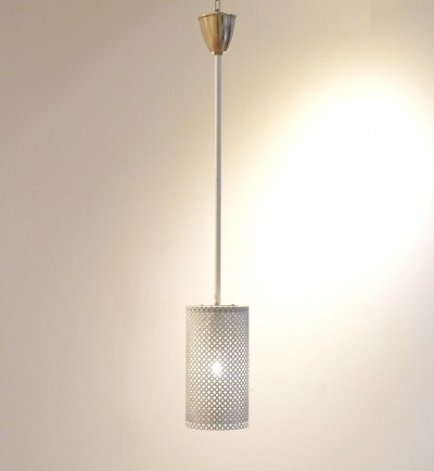 Hanging lamp by Pierre Guariche for Disderot, 1950s