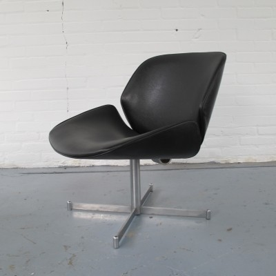 Exquis lounge chair by Geoffrey Harcourt for Artifort, 1960s