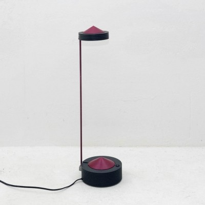 Modello Lugano desk lamp by E Lite, 1980s