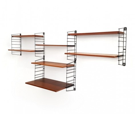 Tomado Holland wall unit, 1960s