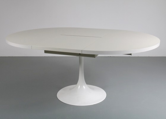 Dining table by Cees Braakman for Pastoe, 1960s