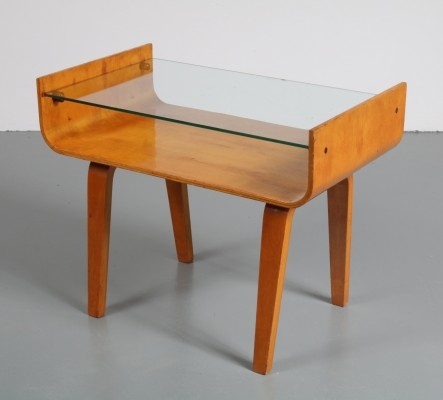 Side table by Cor Alons for Gouda den Boer, 1950s