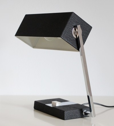 Megal desk lamp, 1960s