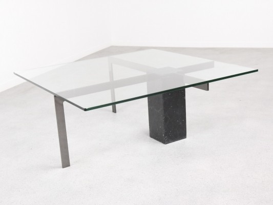 KW-1 coffee table by Hank Kwint for Metaform, 1980s
