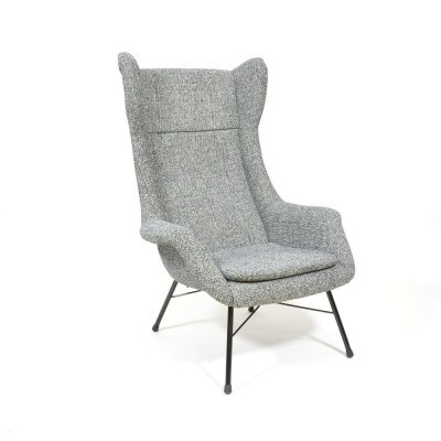 Miroslav Navrátil arm chair, 1960s