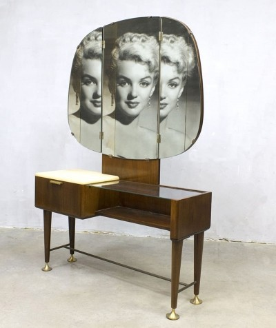 Dresser by A. Patijn for Zijlstra Joure, 1950s