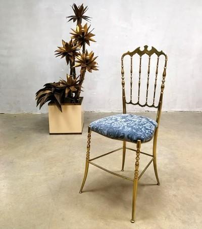 Chiavari dinner chair, 1960s