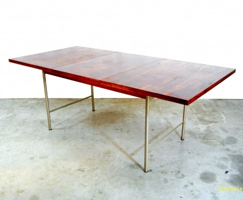 SM08 dining table by Cees Braakman for Pastoe, 1950s
