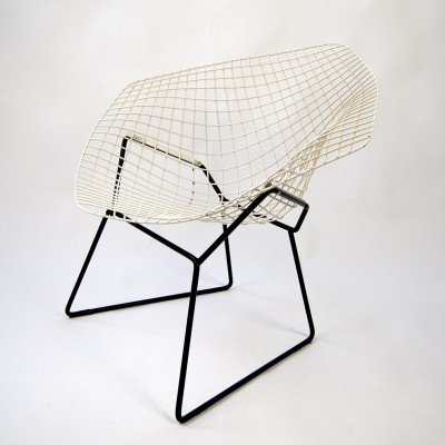 Diamond Chair from 60s by Harry Bertoia for Knoll International