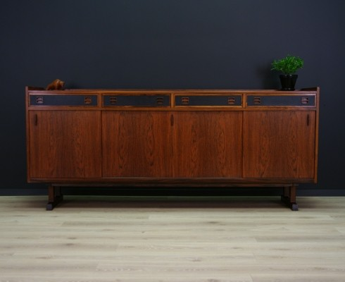 Sideboard by Hans Bech for Næsby, 1960s