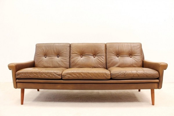 Sofa by Svend Skipper for Skippers Møbler, 1960s