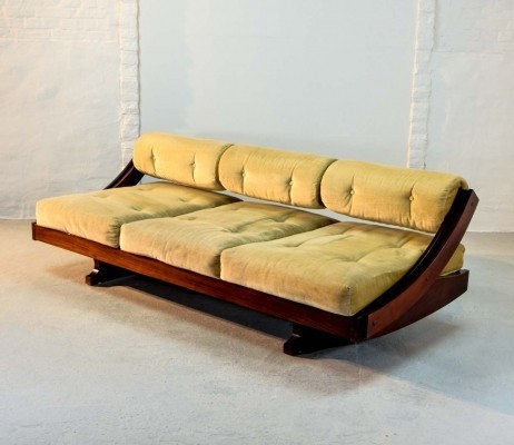 Sormani Sofa / Daybed GS 195 by Gianni Songia