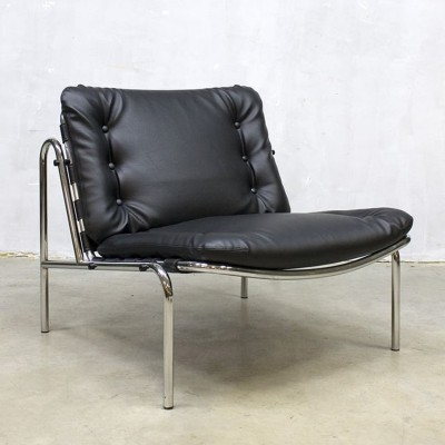 Osaka SZ07 lounge chair by Martin Visser for Spectrum, 1960s