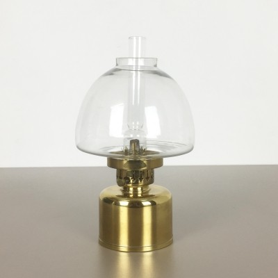Oil Light desk lamp by Hans Agne Jakobsson, 1950s