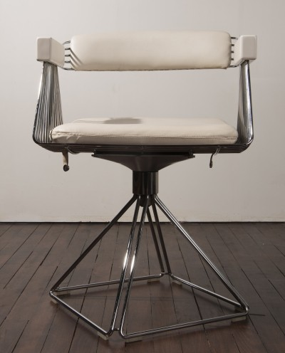 Pyramid arm chair by Rudi Verelst for Novalux, 1970s