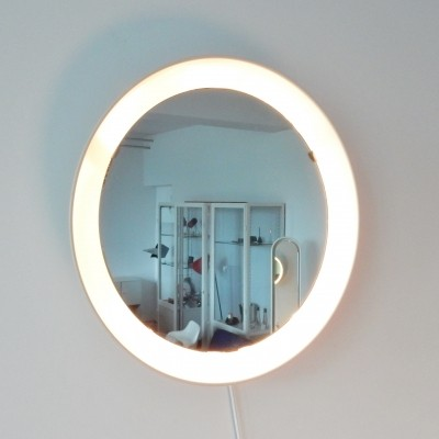 Mirror by Arne Jacobsen for Louis Poulsen, 1960s