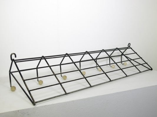 DH05 coat rack by Friso Kramer for Spectrum, 1950s