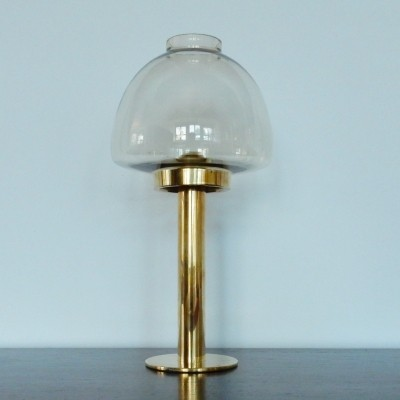 L102/32 Candle light by Hans Agne Jakobsson for Markaryd, 1960s