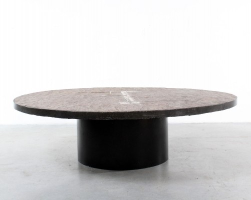 Art Mosaic coffee table by Paul Kingma for Kingma, 1970s