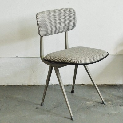 Result dinner chair by Friso Kramer for Ahrend de Cirkel, 1960s