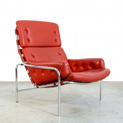 SZ09 - nagoya lounge chair by Martin Visser for Spectrum, 1960s