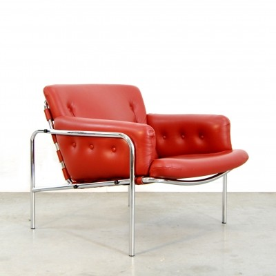 SZ08 - Osaka arm chair by Martin Visser for Spectrum, 1960s