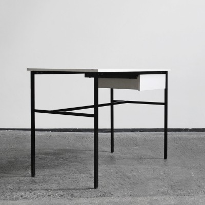 Writing desk by Pierre Guariche for Meurop, 1970s