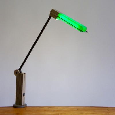 Alistro Morsetto desk lamp by Ernesto Gismondi for Artemide, 1960s