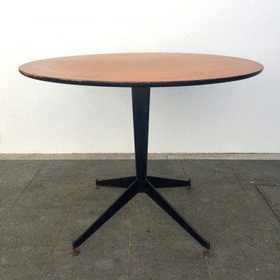 Ignazio Gardella dining table, 1950s