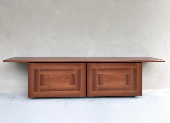 Sheraton sideboard by Giotto Stoppino & Lodovico Acerbis for Acerbis, 1970s