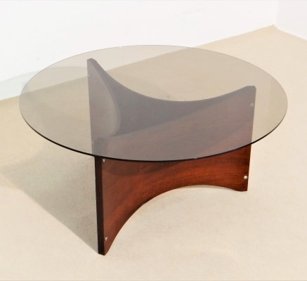 G plan coffee table, 1960s